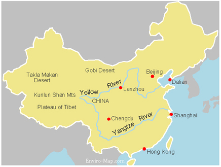 Ch 3 classical china pohlmanpavilion the yellow river is often called the cradle of chinese civilization it was along the banks of the yellow river where the chinese civilization first gumiabroncs Images